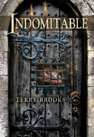 Indomitable (short story) - 2012 Subterranean Press edition cover