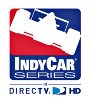 2008 IndyCar Series - Image: Indycar series directv