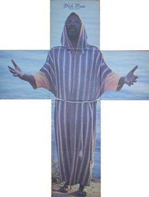Black Moses (album) - Image: Isaachayes blackmoses unfolded
