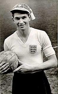 John Atyeo English footballer (1932-1993)