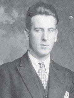 Johnny Connor Irish politician