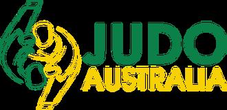Judo Australia - Logo of Judo Australia