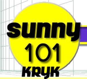 KRYK - Image: KRYK logo