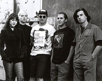 Kill Switch...Klick - KsK Circa 1994