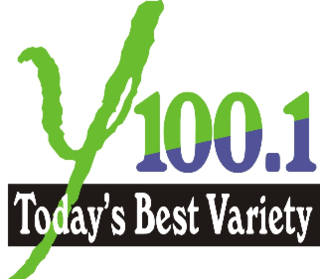 KUYY Radio station in Emmetsburg, Iowa