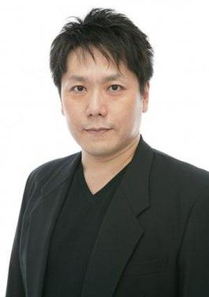Kazunari Tanaka