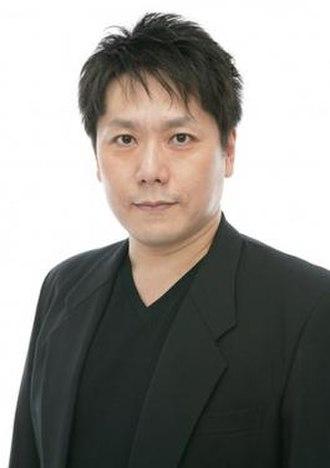Kazunari Tanaka - Image: Kazunari Tanaka
