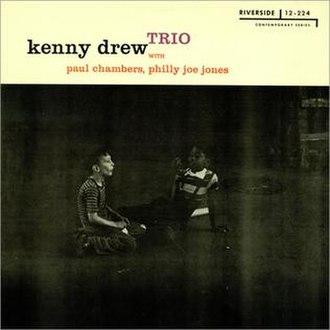 Kenny Drew Trio - Image: Kenny Drew Trio