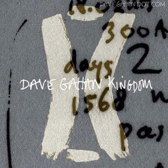Kingdom (song) - Image: Kingdom lcd single cover