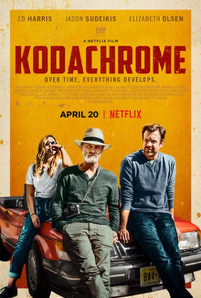 Picture of a movie: Kodachrome