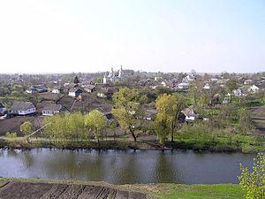 Korets - General view of Korets