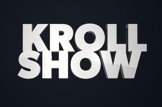 Kroll Show - Image: Kroll Show