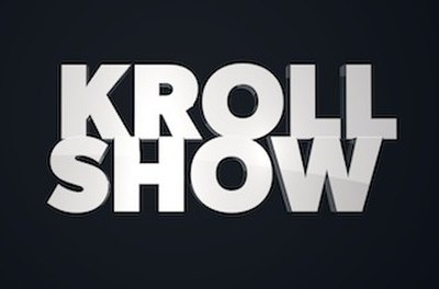 Picture of a TV show: Kroll Show