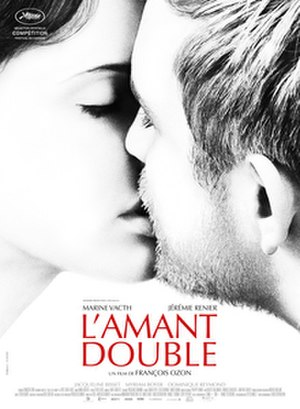 L'Amant double - Film poster