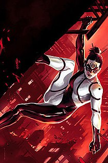 Elektra (comics) - WikiMili, The Free Encyclopedia