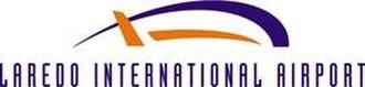 Laredo International Airport - Image: Laredo International Airport Logo