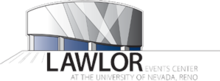 Lawlor Events Center logo.png