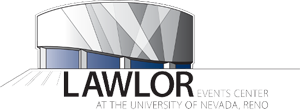Lawlor Events Center - Image: Lawlor Events Center logo