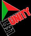 Left Unity logo.png
