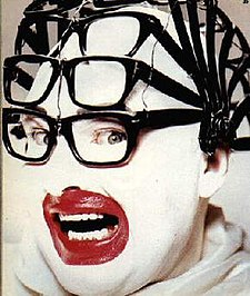 Image result for leigh bowery