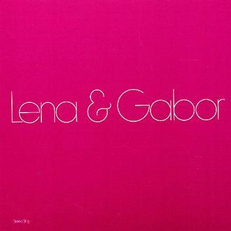 Lena & Gabor - Image: Lena & Gabor