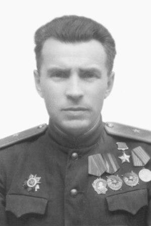 Leonid Kolobov - Image: Leonid Kolobov