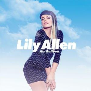 Air Balloon (song) - Image: Lily Allen Air Balloon
