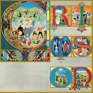Lizard (album) - Image: Lizard Original Vinyl Cover