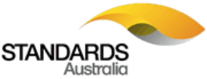 Standards Australia - Image: Logo Standards