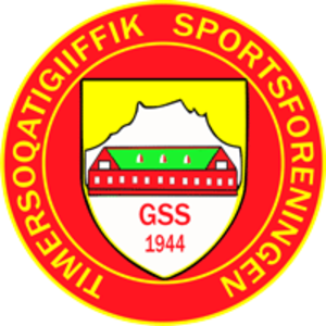1958 Greenlandic Football Championship - Image: Logo of Gronlands Seminarius SK