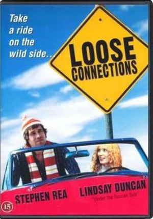 Loose Connections - Image: Loose Connections