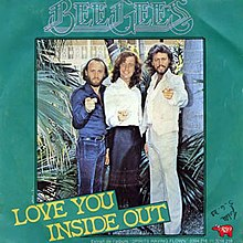 Bee Gees — Love You Inside Out (studio acapella)