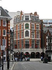 London School of Economics - Wikipedia