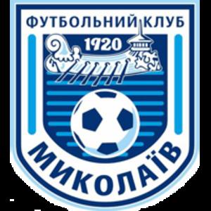 MFC Mykolaiv - Image: MFK Mykolaiv