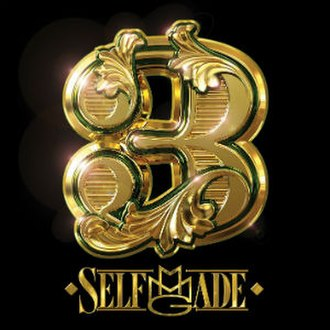 Self Made Vol. 3 - Image: MMG Self Made 3