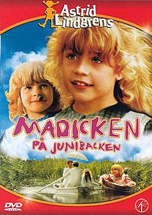 Madicken pa Junibacken movie