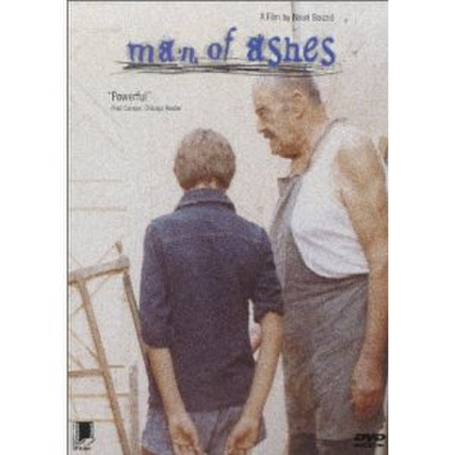 Man of Ashes