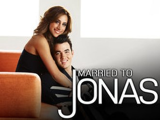 Married to Jonas - Image: Married to Jonas