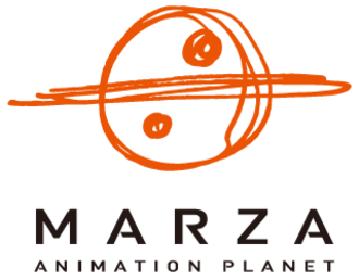 Marza Animation Planet - Image: Marza Animation Planet