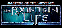 Masters of the Universe Fountain of Life logo.jpg