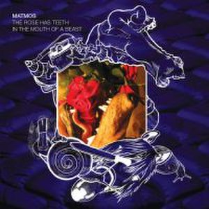 The Rose Has Teeth in the Mouth of a Beast - Image: Matmos Rose Has Teeth Album Cover