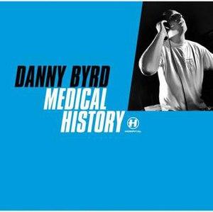 Medical History (album)