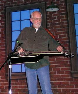Mike Auldridge American bluegrass musician