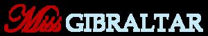 Miss Gibraltar - Image: Miss Gibraltar logo