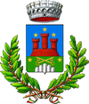 Coat of arms of Montemonaco