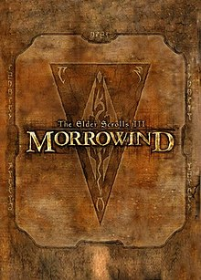 elder scrolls morrowind download mac