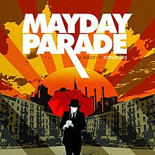 ANYWHERE BUT HERE CHORDS by Mayday Parade