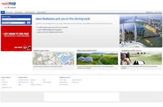 Multimap.com - Multimap.com