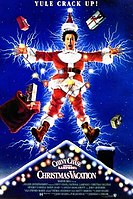 Picture of a movie: National Lampoon's Christmas Vacation