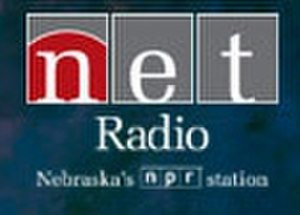 Nebraska Educational Telecommunications - NET Radio logo